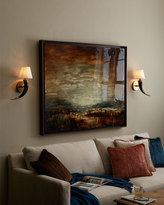 "John-Richard Collection Bright Lights, Big City"" Giclee"