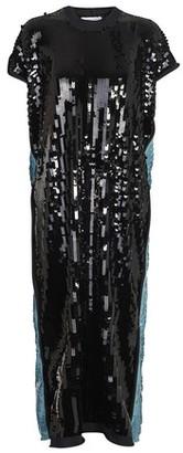 Bottega Veneta Midi sequined dress