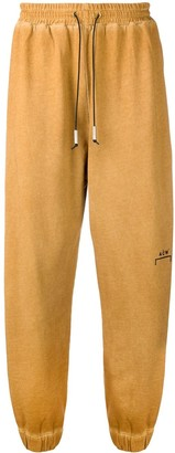 A-Cold-Wall* Drawstring Waist Track Pants
