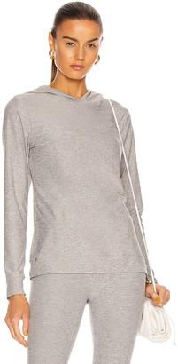 Beyond Yoga Day And Night Hoodie Sweatshirt in Silver Mist | FWRD