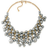 Carolee West Side Statement Frontal Necklace