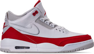 Nike Men's Air Jordan Retro 3 TH SP Basketball Shoes