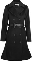 MICHAEL Michael Kors Wool-blend trench coat