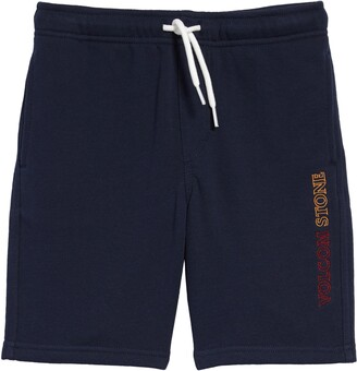 Volcom Volometrical Fleece Shorts