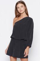 Joie Ashton Silk Dress