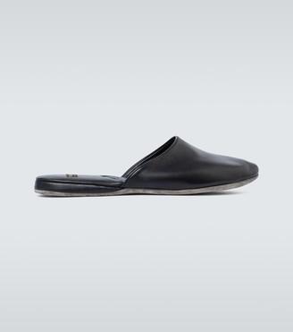 Church's Air Travel 03 slippers