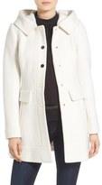 GUESS Women's 'Mod' Hooded Jacket