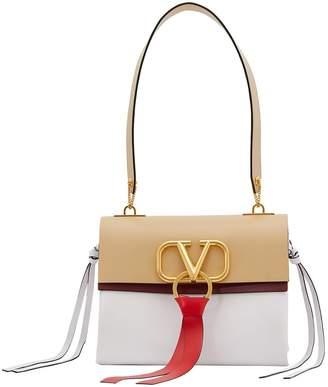 Valentino Garavani Vee Ring shoulder bag