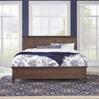 Home Styles Southport King Bed