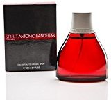 Antonio Banderas Spirit By For Men. Eau De Toilette Spray 3.4 oz