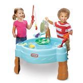Little Tikes 'Fish 'N Splash' Water Table Play Set