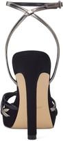 Nine West Dress Pump Sandals - Lorelle