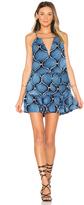 Indah Joy Mini Dress