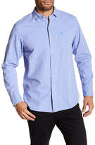 Tommy Bahama Island Long Sleeve Regular Fit Shirt