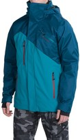 Obermeyer Poseidon PrimaLoft® Ski Jacket - Waterproof, Insulated (For Men)