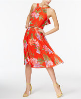 INC International Concepts Printed Dress, Created for Macy's