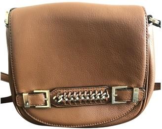 Diane von Furstenberg \N Brown Leather Handbags