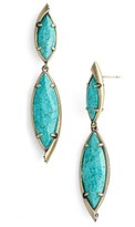 Kendra Scott Women's Maisey Drop Earrings