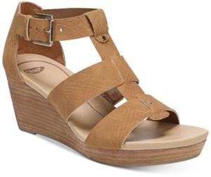 Dr. Scholl's Barton Wedge Sandals Women's Shoes