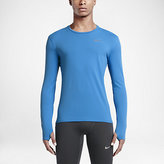 Nike Dry Contour Men's Long Sleeve Running Top