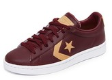 Converse Pro Leather PL 76 Low Top Sneakers