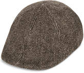 Levi's Men's Herringbone Flat-Top Cap