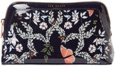 Ted Baker Lennita small cosmetic bag