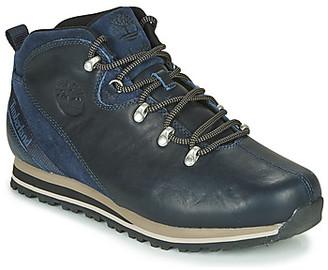 Timberland Splitrock 3 men's Mid Boots in Blue