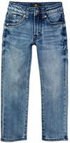 7 For All Mankind Fool Proof Slimmy Denim Jean (Little Boys)