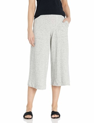 Splendid Women's Cropped Sweatpant
