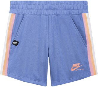 Nike Kids' Sportswear Heritage Shorts