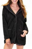 PJ Salvage Cozy Cardigan Robe