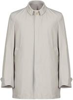 Paoloni Overcoats
