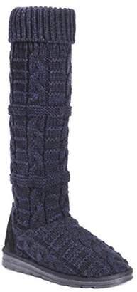 Muk Luks Women's Shelly Boots- Fashion