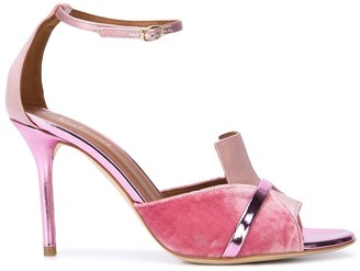 Malone Souliers Ankle Strap Sandals