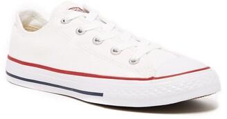 Converse White Boys' Shoes | Shop the