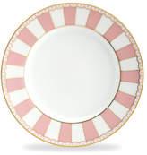 Noritake Carnivale Cake 21cm Plate in Pink