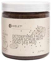 Detoxifying Facial Sugar Scrub