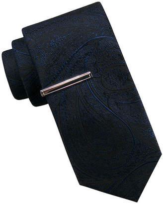 Jf J.Ferrar Paisley Tie