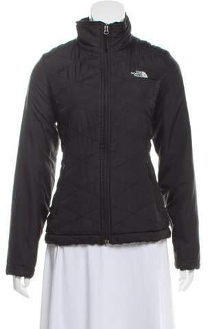 3120bda26 Quilted Short Coat