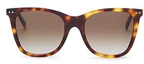 Celine Women's Polarized Square Sunglasses, 55mm