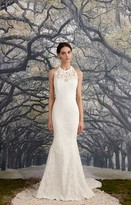 Nicole Miller Ashley Bridal Gown
