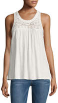 Soft Joie Women's Mitsuki Cotton Tank