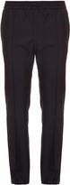 Valentino Drawstring-waist tailored trousers