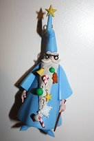 Disney Grolier Merlin Christmas Magic Ornament # 26231-153