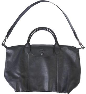 Longchamp Le Pliage Cuir Bag