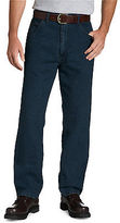 Wrangler Relaxed-Fit Stretch Jeans Casual Male XL Big & Tall