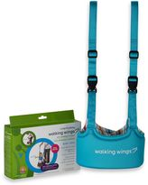 Upspring BabyTM Walking Wings® in Blue
