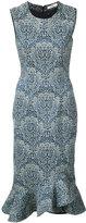 Erdem - 'Louisa' dress - women -
