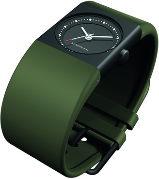 Rosendahl Womens Analogue Quartz Watch with Plastic Strap 43263